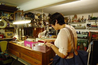 Research in the nearest city of Rethymno
