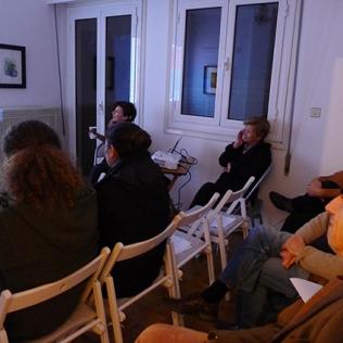artAmari presentation